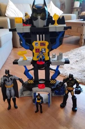 BATMAN TOWER