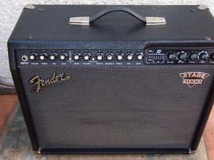 Fender Stage 100 Amp, 100 watt 1x12 speaker