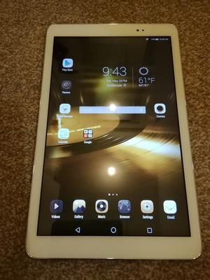 Huawei MediaPad T1 1GB 16GB WiFi 10-Inch Android 4.4 Tablet