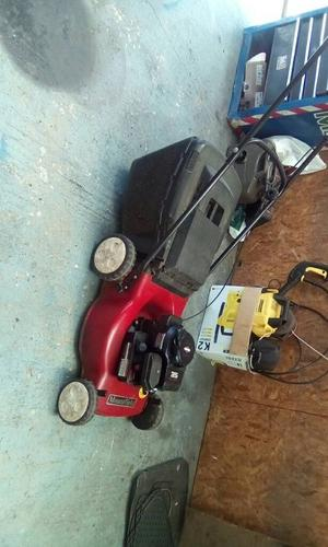 Mountfield lawnmower. Great condition