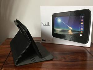 "Tesco HUDL 16GB, Wi-Fi, 7"" Tablet (Black) + Case, Original"