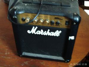 1 large and 1 small Marshall gitar amp (w) needs gone