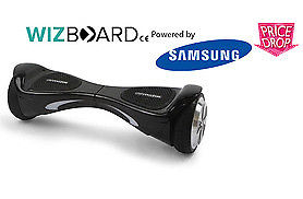 Brand New in box Official Wizboard powered by Samsung £75