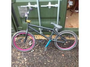 Haro BMX bike in Dereham