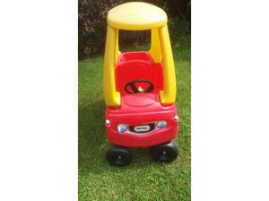 LITTLE TIKES TOY SIT IN CAR in Smethwick