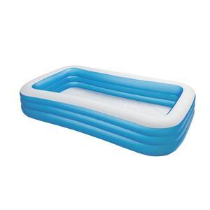 Swimming Pool Inflatable Outdoor Backyard Water Play Bath