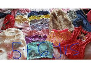 5=6yrs clothes bundle in Chatham