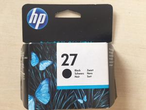 Brand new unopened HP Ink Cartridges for sale – just £10 each!
