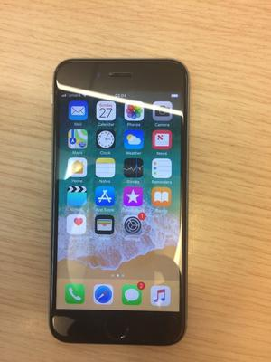 I PHONE 6 S (16 GB) SPACE GRAY UNLOCKED ONLY £150