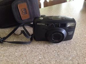 PENTAX Espio camera - SMC Pentax Zoom Lens (MULTIAF 38mm - 140mm)