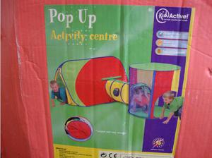 POP UP ACTIVITY CENTRE in Eastleigh