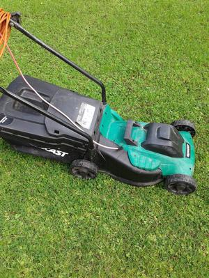 Qualcast electric Lawnmower