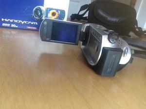 Sony Digital Camera Recorder handheld