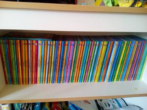 Walt Disney Wonderful World of Reading books - huge collection, no duplicates