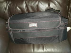 Hama soft camera bag