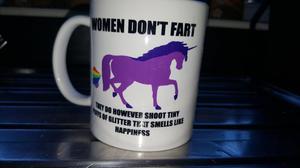 Job lot Novelty Mugs