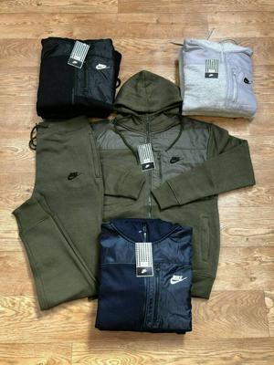 Mens and boys tracksuits all sizes