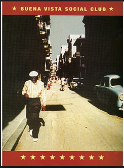 Buena Vista Social Club Sheet Music Songbook