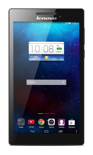 """Lenovo A7-30F TAB 2 7"""" 1GB 16GB Android OS tablet - Black"""