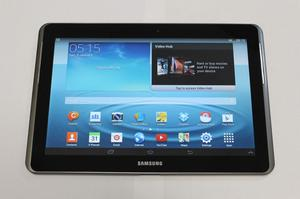 Samsung Galaxy Tab 2 GT-PGB WiFi Silver