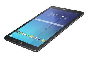 """Samsung Galaxy Tab E SM TGB Wi-Fi 9.6"""" Inch Black"""