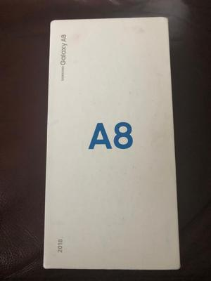 Samsung galaxy A unlocked brand new in box orchard grey 32 gb