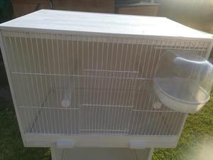 Bird Box ideal for Budgies, Parakeets, Lovebirds
