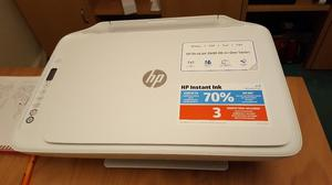 HP DESKJET ALL IN ONE PRINTER