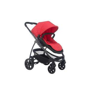 Double Buggy Obaby Red And Black Side By Side Posot Class