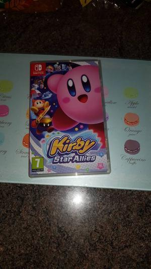 Kirby Star Allies for Nintendo Switch