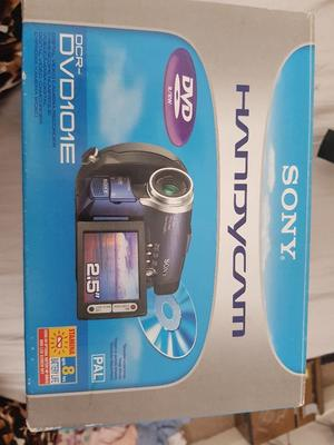 Sony handy cam camcorder