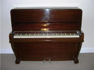 Stahl upright piano in Reading