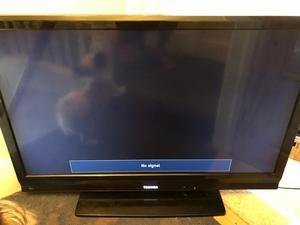 Toshiba Regza 42 inch LCD TV