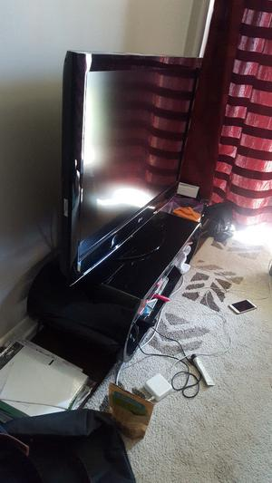 "42"" LG LCD TV for sale - Perfect condition"