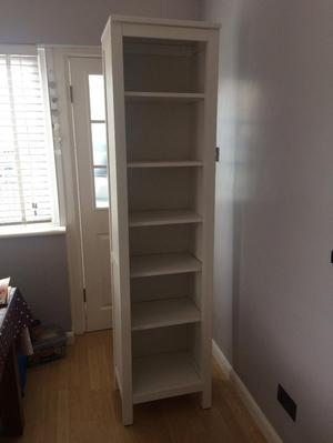 Ikea Hemnes Bookcase And Tv Bench Posot Class