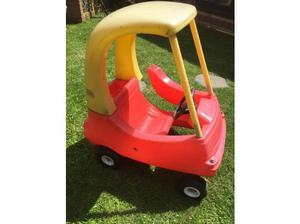 Little Tikes Car in Eastleigh