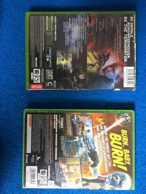 Xbox Original / Xbox 360 Dual Bundle