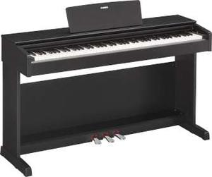 YAMAHA YD143 BLACK WALNUT DIGITAL PIANO