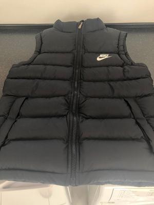 Boys Nike Gillet for sale