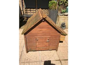 Chicken / Duck / Rabbit house in Poole