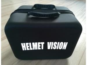 HELMET VISION - Wireless virtual reality helmet in Camden