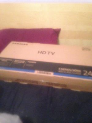 New Fresh Smart Samsung HD TV