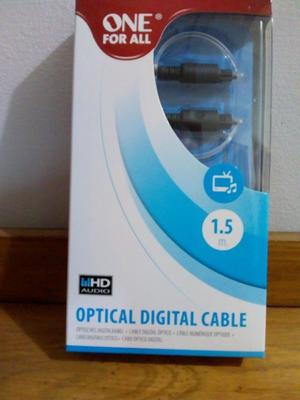 Optical Cable - NEW