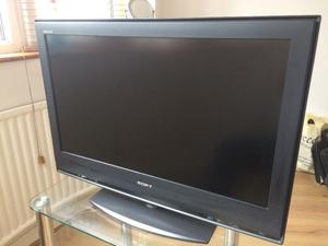Sony 32inch TV, HD, 720P, HDMI, Great working condition, Amazing Picture Quality