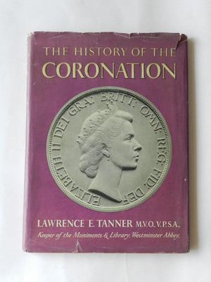 The History of the Coronation