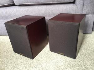 Wharfedale 'Super Diamond' speakers