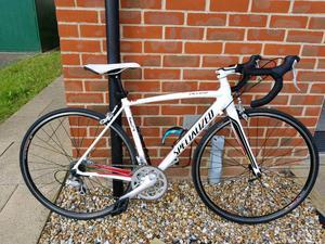 52cm specialized Allez sport road bike
