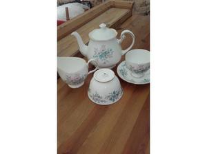 Colclough China Tea Set in Andover