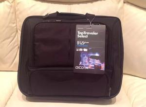 Dicota Top Traveller Select  Carrying Case For 41.7 Cm