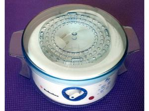 Electric Food Steamer - brand new and unused in St. Leonards